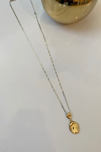 Thea Pendant Necklace - Augusta Twenty