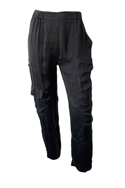 Lennon Seamed Cargo Pants