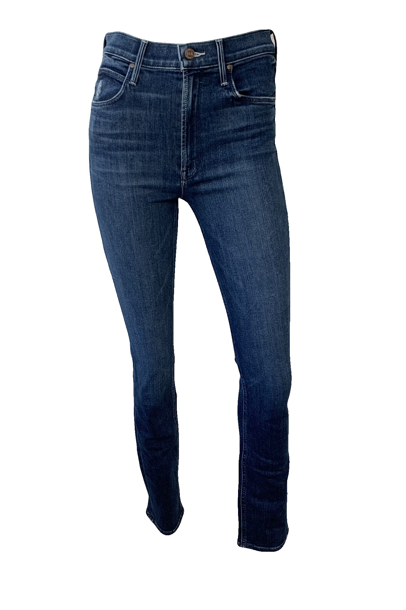 High Rise Dazzler Hover Jeans-Limited Sizes Available - Augusta Twenty