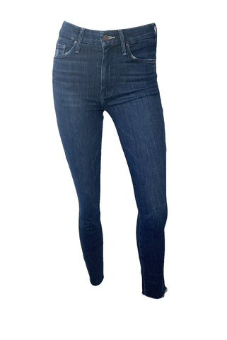 Looker Ankle Fray Jeans-Limited Sizes Available