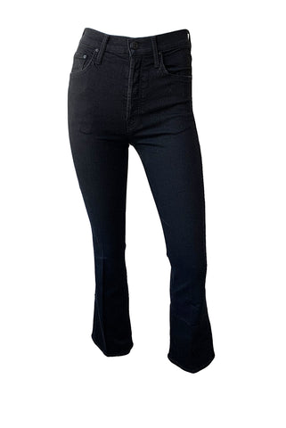Tripper High Rise Crop Flare Jeans - Augusta Twenty