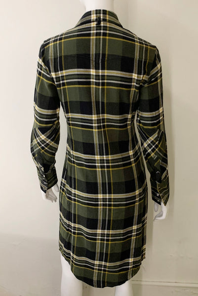 Kellen Plaid Dress - Augusta Twenty