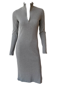 Laila Zip Dress