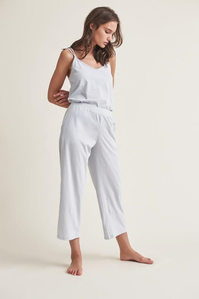 Calista Double Strap Cami and Pants - Augusta Twenty
