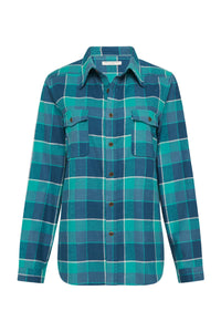 Maverick Flannel Shirt