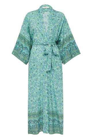 Sundown Maxi Robe