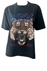 Tiger Tee-Back in Stock