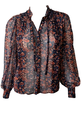 Edith Blouse - Augusta Twenty
