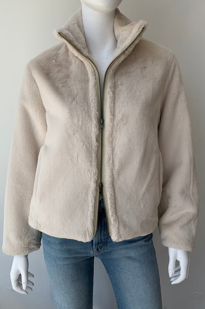 Plush Jacket - Augusta Twenty