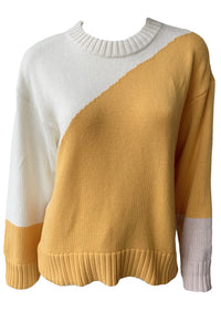 Shasta Graphic Knit Sweater