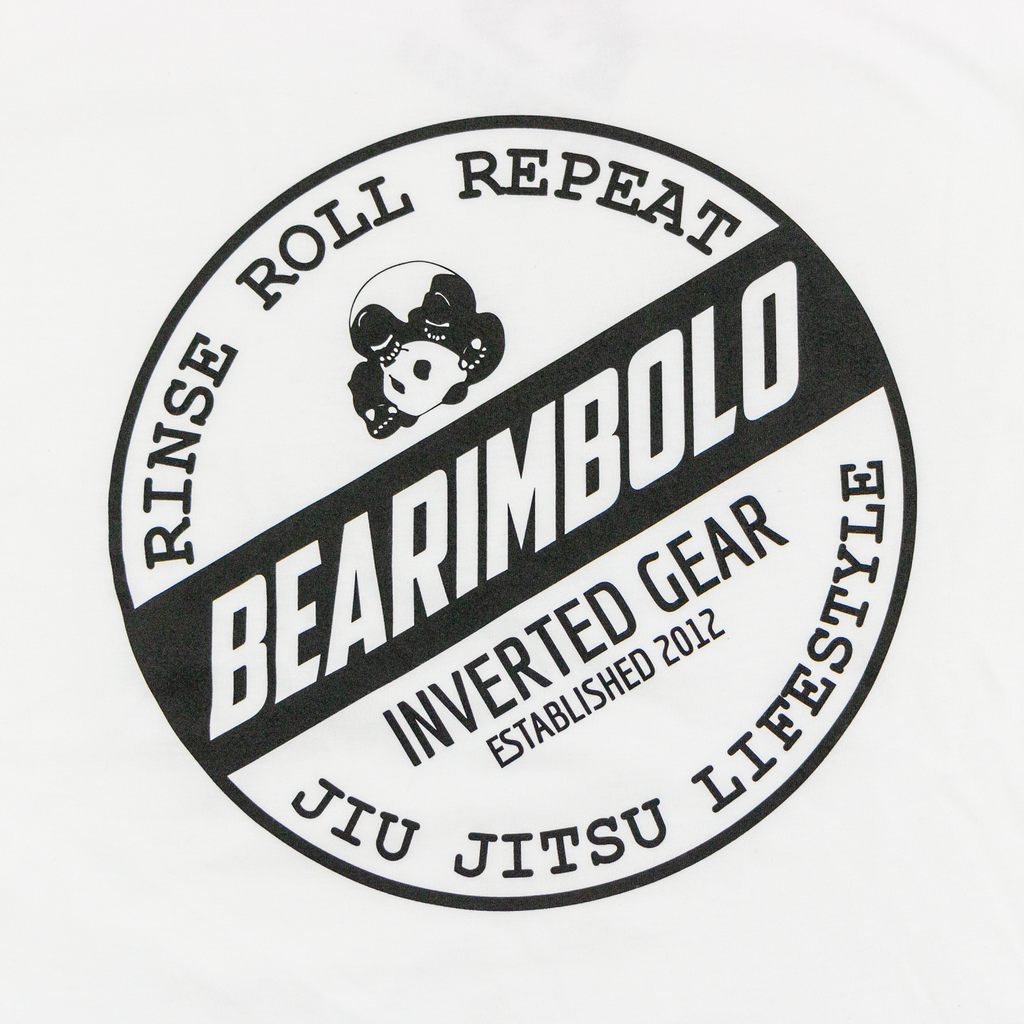 Inverted Gear Bearimbolo 2019 T-Shirt
