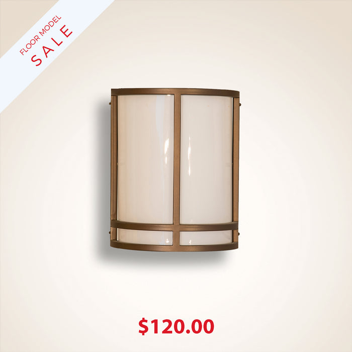 BDGR Wall Sconce