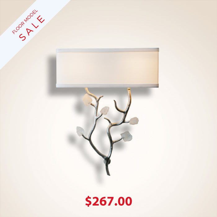 Custom Wall Sconce L