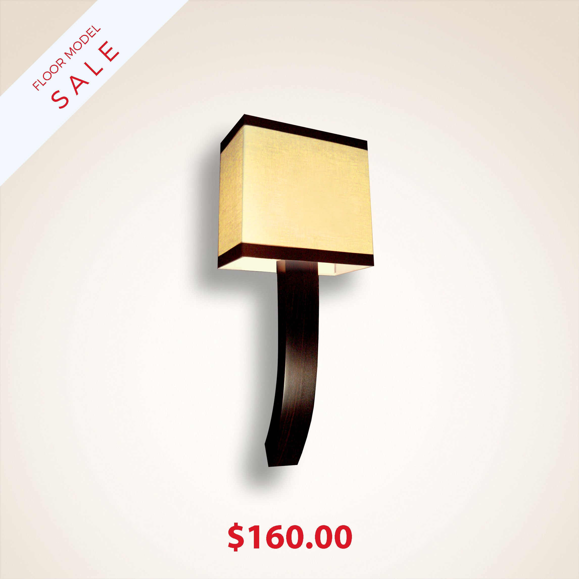 Salon Wall Sconce
