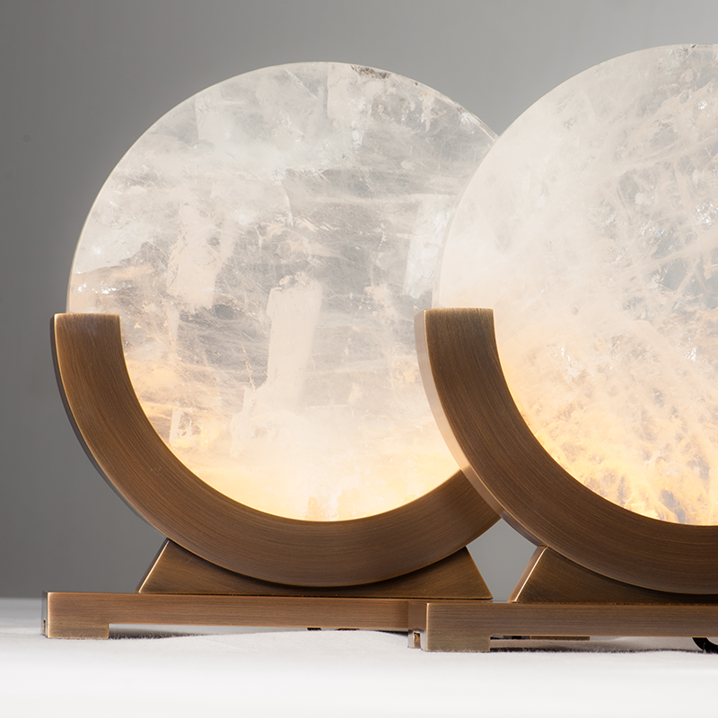 Lua Table Lamp