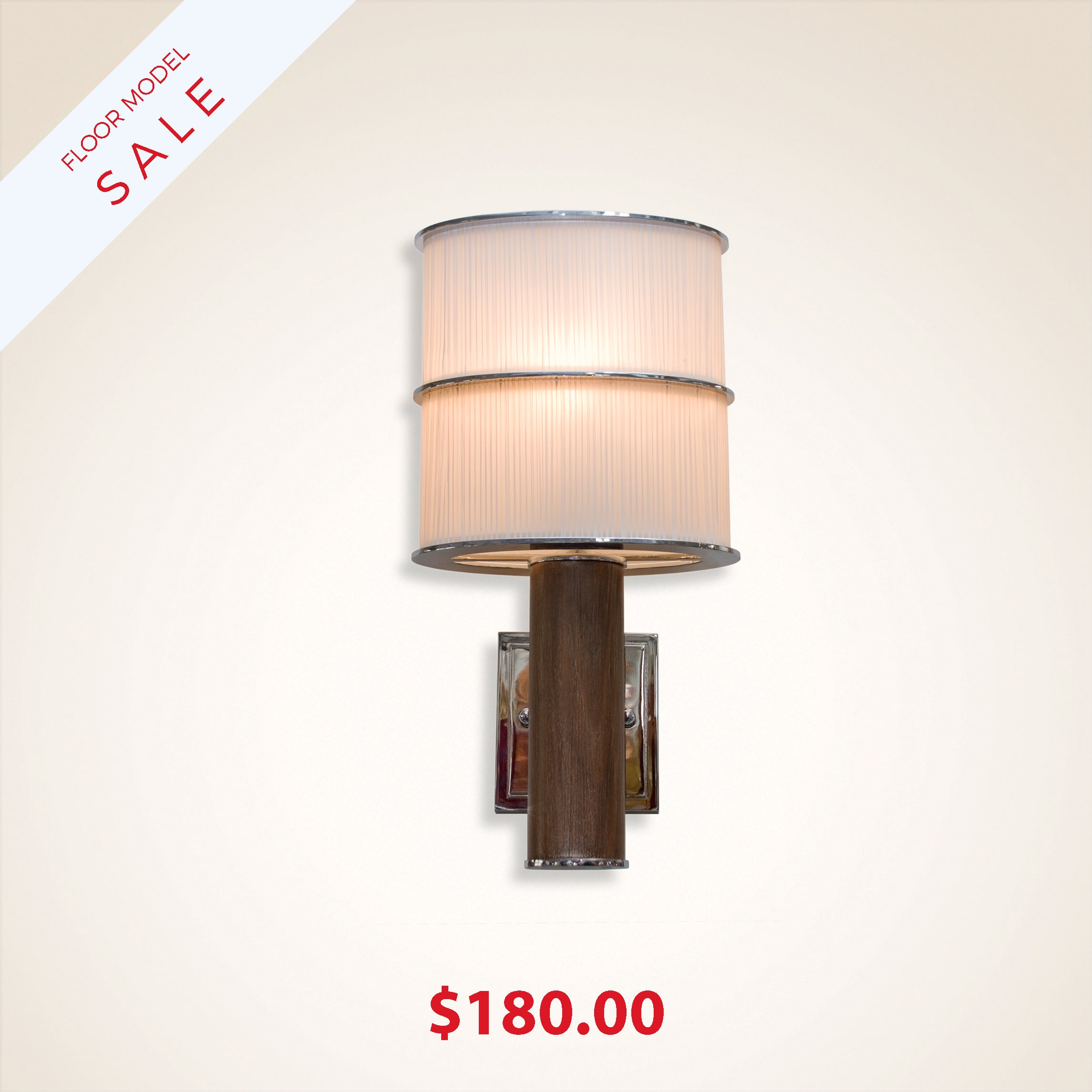 Agg Oval Wall Sconce