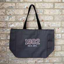 Feeling Established Sorority Bid-Day Tote