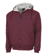 Fraternity - Charles River Zip Up Jacket