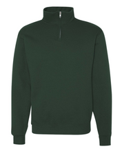 Fraternity - Classic 1/4 Zip