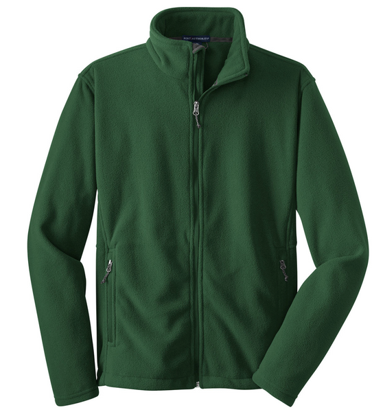 Fraternity - Fleece Full Zip