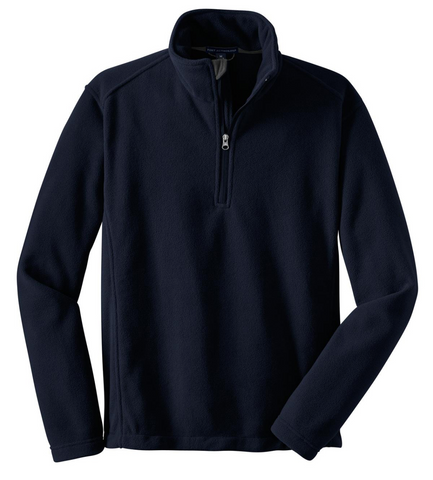 Fraternity - Fleece 1/4 Zip