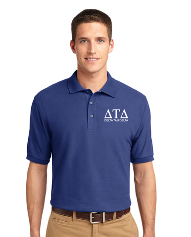Fraternity - Classic Polo