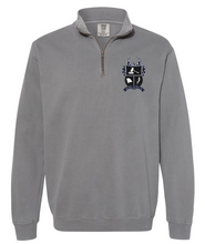 KAP Crest Comfort Colors 1/4 Zip