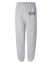 KAP JERZEES Pocketed Sweatpants
