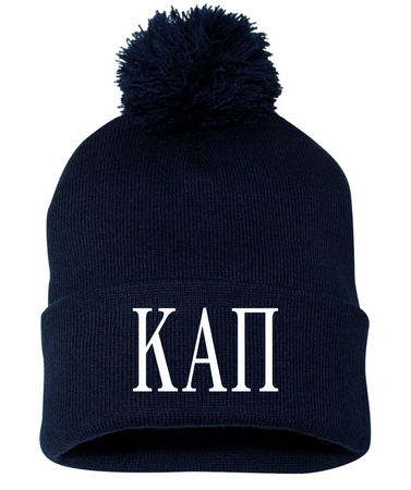 KAP Knit Hat