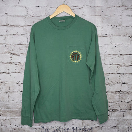 Sunflower Long Sleeve Tee