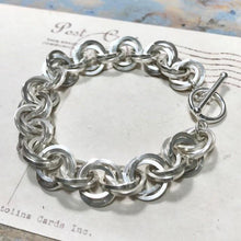 Triple Loop Bracelet From $150 Bracelets