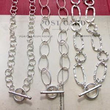 Toggle Chains From $46 A La Carte