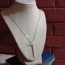 Coordinates Toggle Necklace - From $58 Bar Necklaces