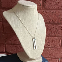 Medium Bar Necklace ~ From $52 Necklaces