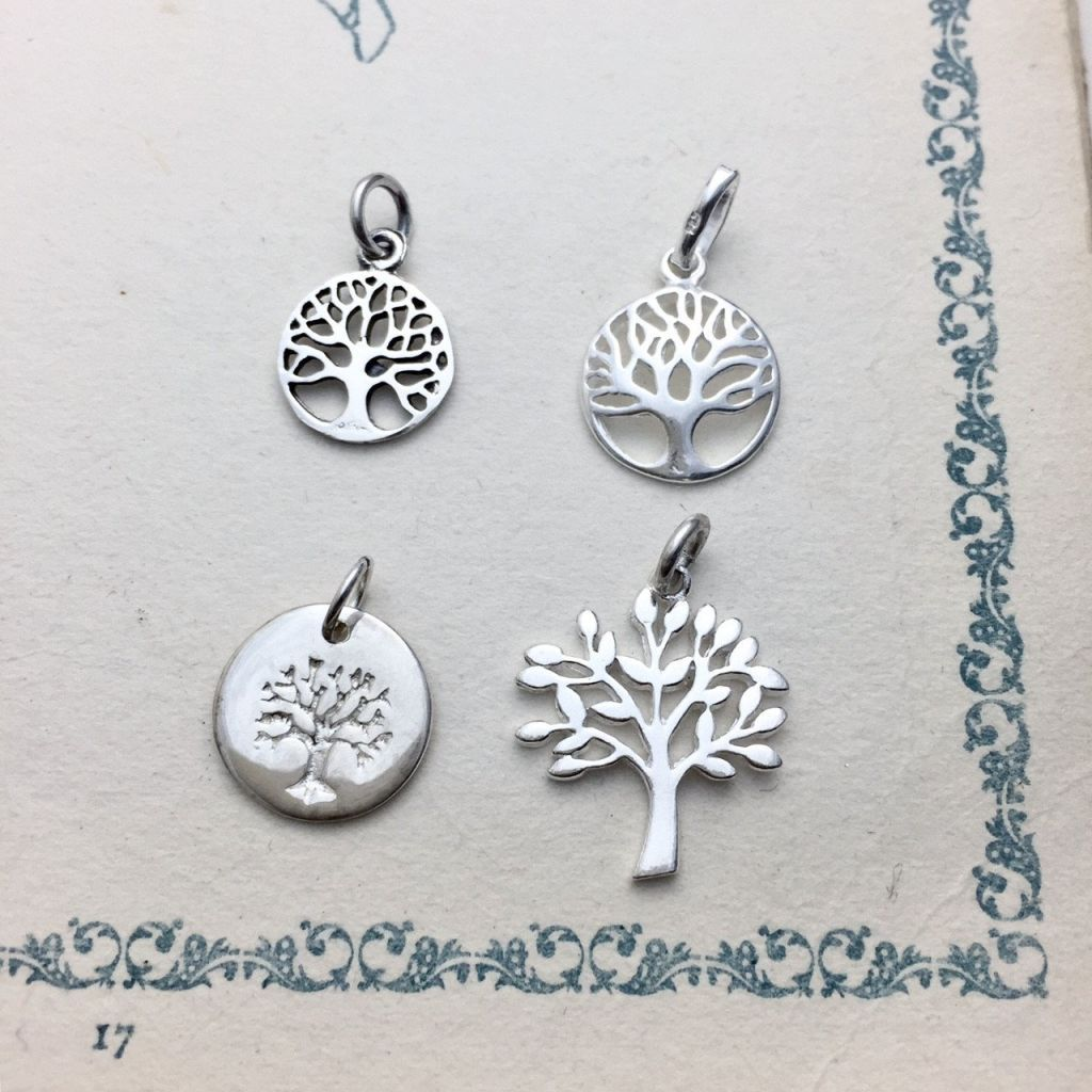 Tree Of Life Charms From $6 A La Carte
