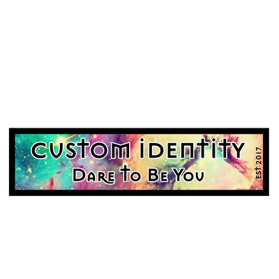 Custom Identity Clothing