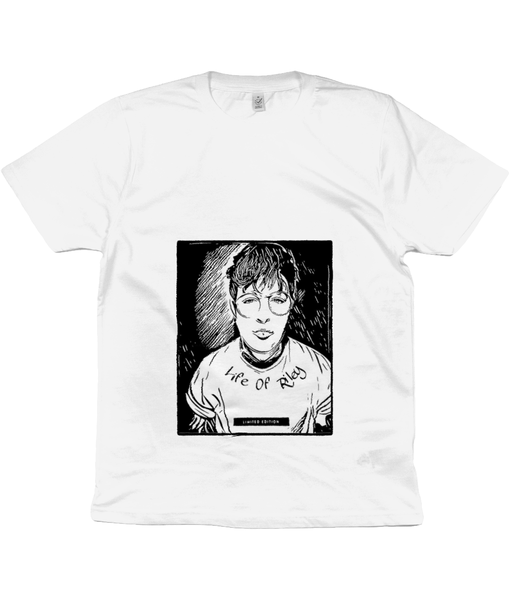 Unisex Riley Limited Edition T-Shirt