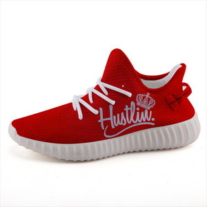 Lightweight fashion sneakers casual sports shoes.