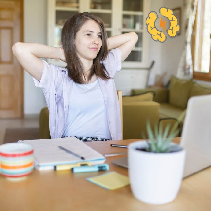 Healthy Study-From-Home Habits to Adopt This Semester