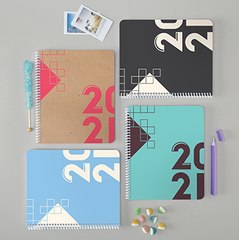 Class Tracker Planners