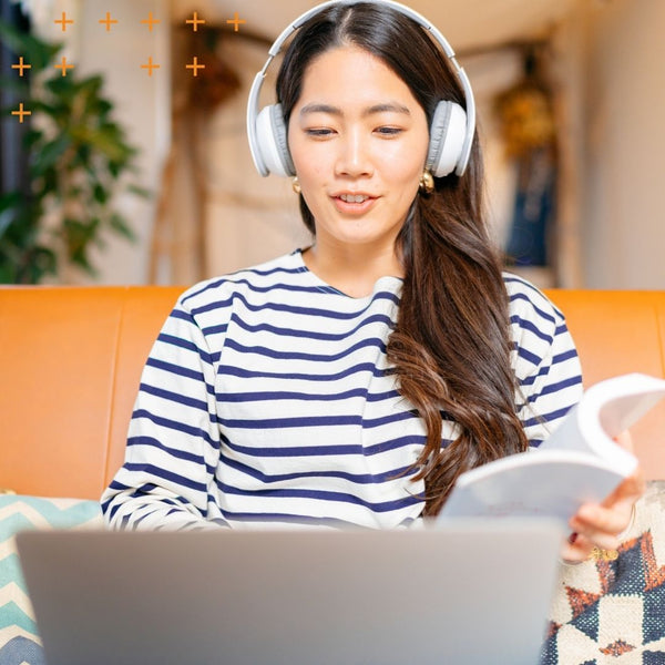 Products to help you study from home