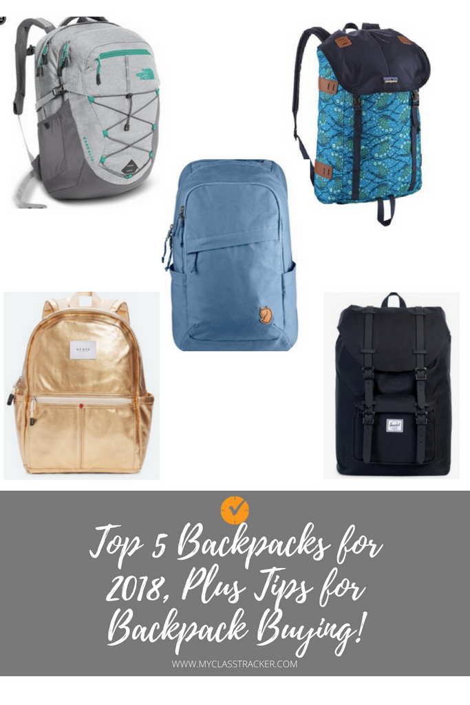 Ultimate Backpack Buying Guide