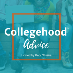 Collegehood Advice with Lesley Martin