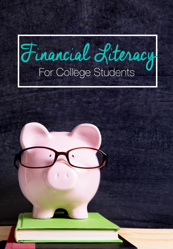 Financial Literacy for College Students
