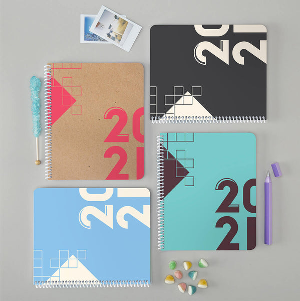 Pick the perfect planner