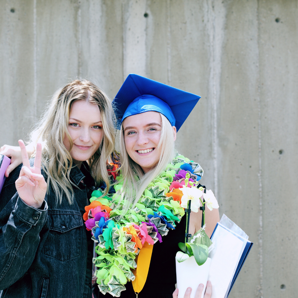 Top ten gifts for high school grads