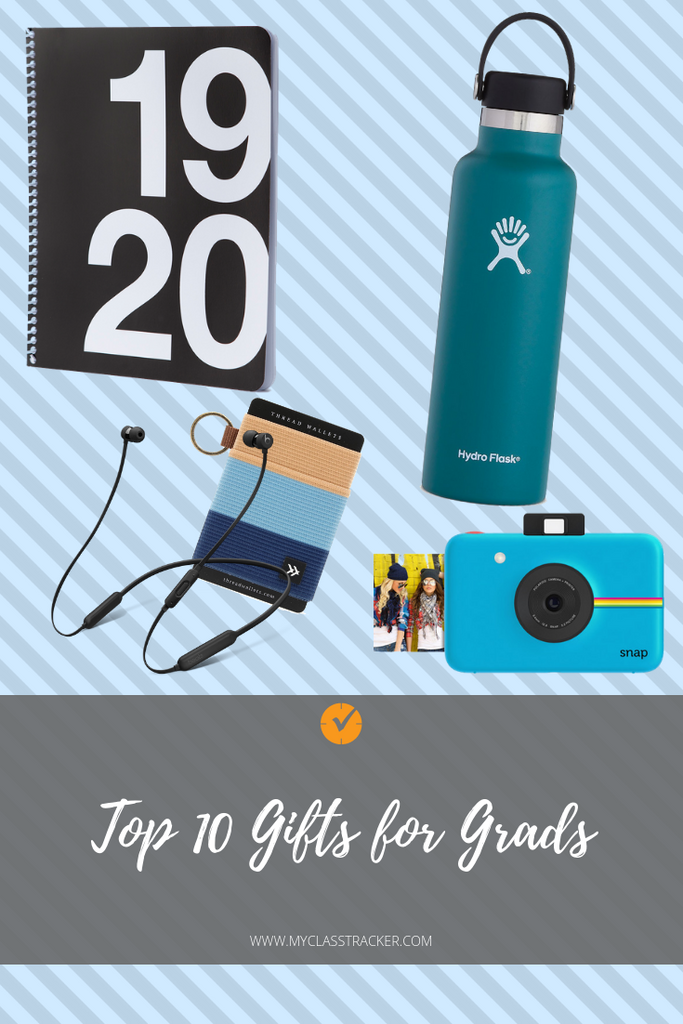Top Ten Grad Gifts