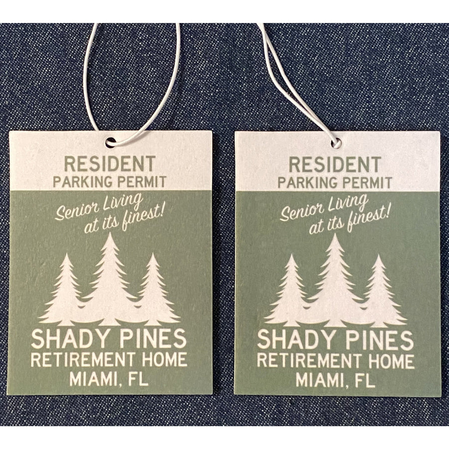 Shady Pines Air Freshener 2-Pack