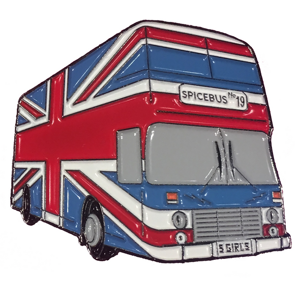 SPICE BUS PIN