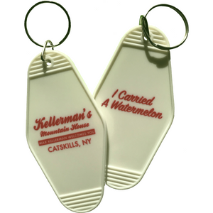 Kellerman's Mountain House Key Tag